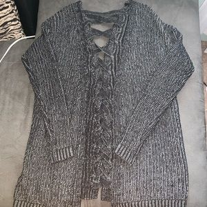size small Rue21 cardigan
